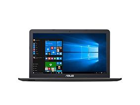 Замена матрицы на ноутбуке Asus X540Sa Xx053T