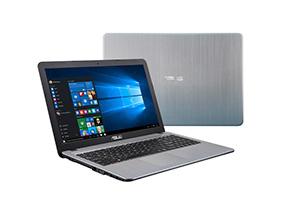Замена матрицы на ноутбуке Asus X540Sa Xx079D