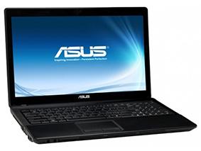 Замена матрицы на ноутбуке Asus X54Hr