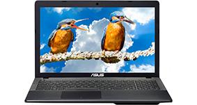 Замена матрицы на ноутбуке Asus X552Ea Sx282B