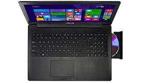 Замена матрицы на ноутбуке Asus X553Ma Xx549T