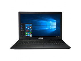 Замена матрицы на ноутбуке Asus X553Sa Xx137T