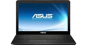 Замена матрицы на ноутбуке Asus X554Lj Xo1142T
