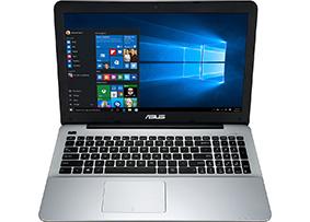 Замена матрицы на ноутбуке Asus X555Dg Xo020T