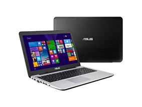 Замена матрицы на ноутбуке Asus X555Lj Xo1037T