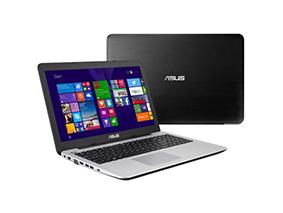 Замена матрицы на ноутбуке Asus X555Lj Xo865T