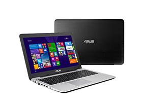 Замена матрицы на ноутбуке Asus X555Lj Xo867T