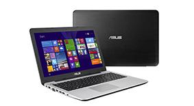 Замена матрицы на ноутбуке Asus X555Uj Xo129T