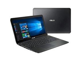 Замена матрицы на ноутбуке Asus X555Yi Xo097T