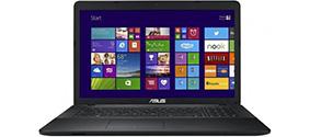 Замена матрицы на ноутбуке Asus X751Lav Ty420D