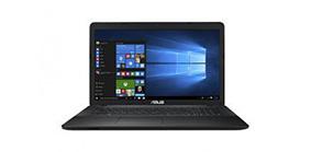 Замена матрицы на ноутбуке Asus X751Lj Ty234T