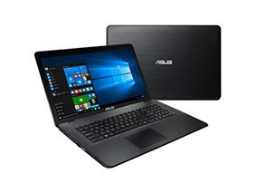 Замена матрицы на ноутбуке Asus X751Ma Ty170T