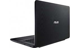 Замена матрицы на ноутбуке Asus X751Ma Ty188H