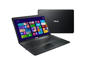 Замена матрицы на ноутбуке Asus X751Mj Ty002H