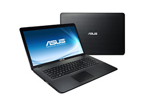 Замена матрицы на ноутбуке Asus X751Sa Ty006