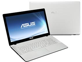 Замена матрицы на ноутбуке Asus X75Vc