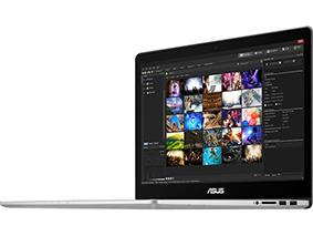 Замена матрицы на ноутбуке Asus Zenbook Pro Ux501Jw