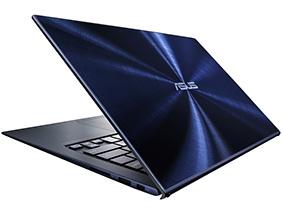 Замена матрицы на ноутбуке Asus Zenbook Ux301La