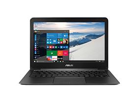 Замена матрицы на ноутбуке Asus Zenbook Ux305Fa Dq193T