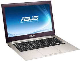 Замена матрицы на ноутбуке Asus Zenbook Ux32Vd