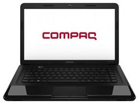 Замена матрицы на ноутбуке Compaq Presario Cq58 104Er