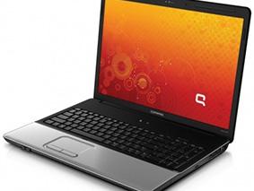 Замена матрицы на ноутбуке Compaq Presario Cq61 421Er