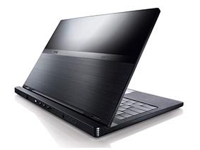 Замена матрицы на ноутбуке Dell Adamo