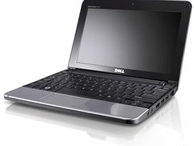 Замена матрицы на ноутбуке Dell Inspiron 1010