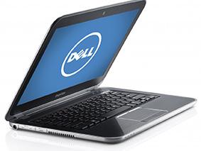 Замена матрицы на ноутбуке Dell Inspiron 13Z