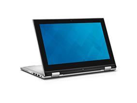 Замена матрицы на ноутбуке Dell Inspiron 3147 9182
