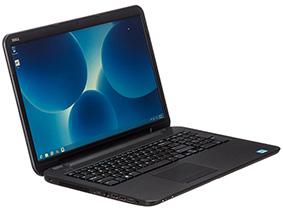 Замена матрицы на ноутбуке Dell Inspiron 3721