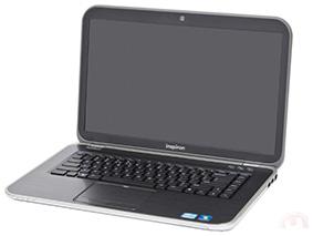 Замена матрицы на ноутбуке Dell Inspiron 5520