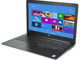Замена матрицы на ноутбуке Dell Inspiron 5555