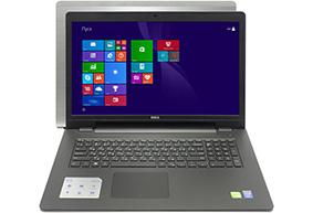 Замена матрицы на ноутбуке Dell Inspiron 5748 8830