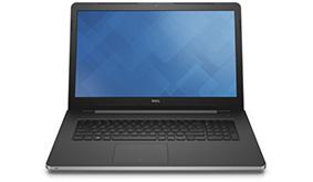 Замена матрицы на ноутбуке Dell Inspiron 5749 8680