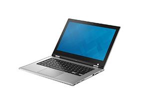 Замена матрицы на ноутбуке Dell Inspiron 7347 8598