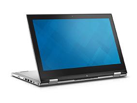 Замена матрицы на ноутбуке Dell Inspiron 7347
