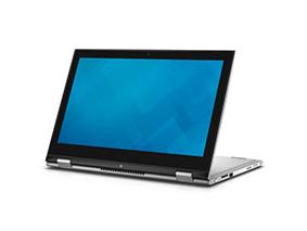 Замена матрицы на ноутбуке Dell Inspiron 7359 1554