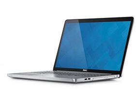 Замена матрицы на ноутбуке Dell Inspiron 7737