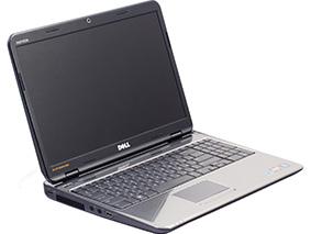 Замена матрицы на ноутбуке Dell Inspiron M5010