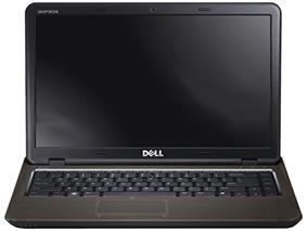 Замена матрицы на ноутбуке Dell Inspiron M5110