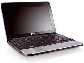 Замена матрицы на ноутбуке Dell Inspiron Mini 1010