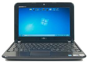 Замена матрицы на ноутбуке Dell Inspiron Mini 1018
