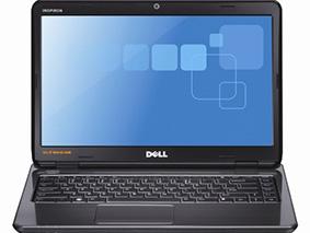 Замена матрицы на ноутбуке Dell Inspiron N4110