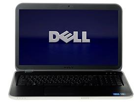 Замена матрицы на ноутбуке Dell Inspiron N7720