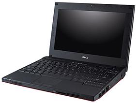 Замена матрицы на ноутбуке Dell Latitude 2110