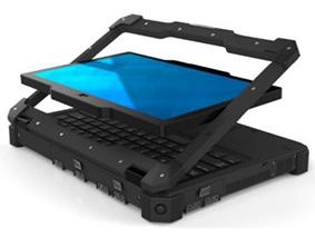 Замена матрицы на ноутбуке Dell Latitude 7204 Rugged Extreme