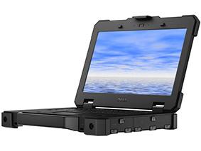 Замена матрицы на ноутбуке Dell Latitude 7404 Rugged Extreme