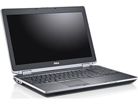Замена матрицы на ноутбуке Dell Latitude E6530