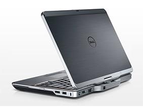 Замена матрицы на ноутбуке Dell Latitude Xt3